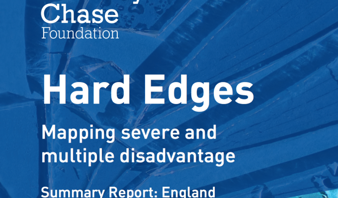 About Hard Edges